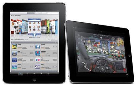 iPad ja IOS ja uus blogi